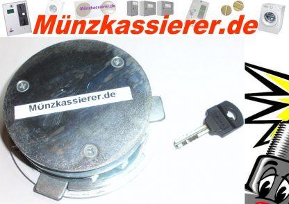 5 x Schloss Holtkamp DUO 8600XL 8600 XL gleichschliessend