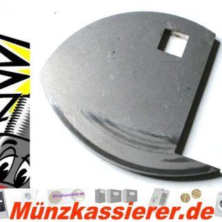 BECKMANN EMS335 Riegel f. Schloss Kasse Kassenschublade