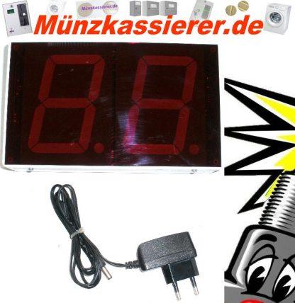 Funkanzeige für IHGE MP4100 mit Funkmodul