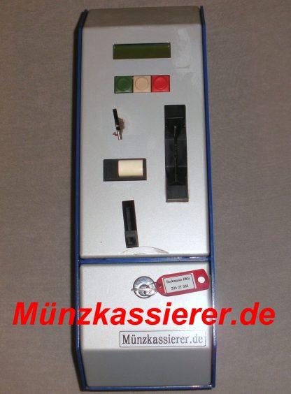 Beckmann EMS335 EMS 335 Münzzeitautomat