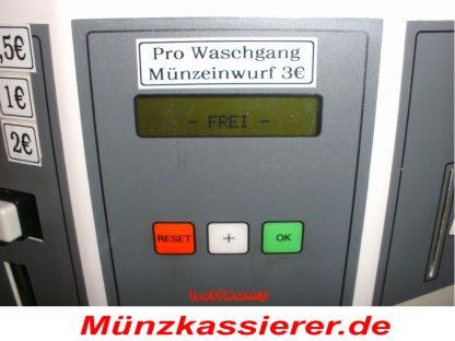 Münzkassierer Münzautomat 230 - 400 Volt Türöffnerfunktion