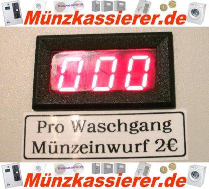Münzkassierer NZR 0211 Muenzautomat NZR0211 50Cent