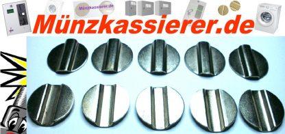 Münzkassierer SCHELLKA 10 x Wertmarken
