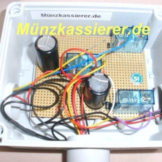 SI Steuerung TCMC 8 - SI Elektronik Teile Relais-Platine