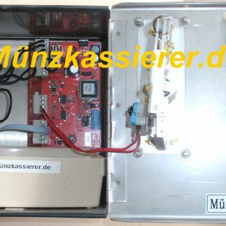 Edelstahl Münzkassierer Münzautomat WM WM27 PD27