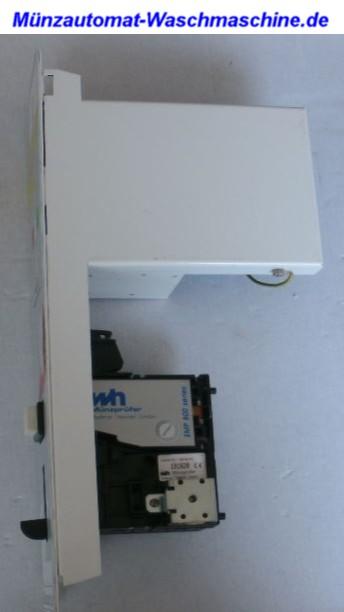 Münzautomat Modul Waschmaschine Türentriegelung