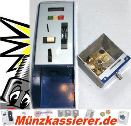 4 x Schloss GLEICHSCHLIESSEND Schlossanlage Kasse BECKMANN EMS 335