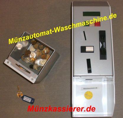 Münzautomat Solarium Beckmann EMS 335 EMS335