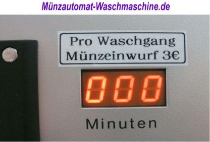 Münzautomat gebraucht
