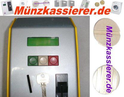 Münzer Münzautomat Münzschalter