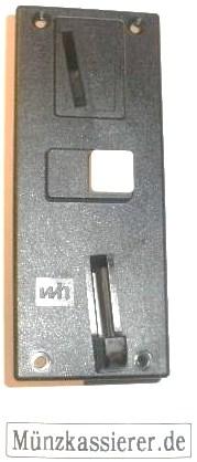 Münzkassierer Ersatzteile Münzeinwurf WH 3,5 Zoll Münzprüfer