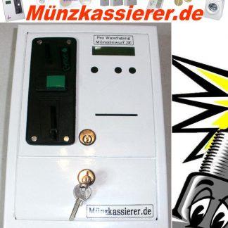 Münzkassierer IHGE MP3000 Münzautomat