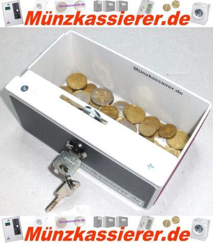 Münzkassierer IHGE MP4100-FA mit Funkmodul