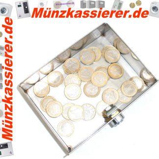 Münzkassierer Verkaufsautomat Waschmaschine