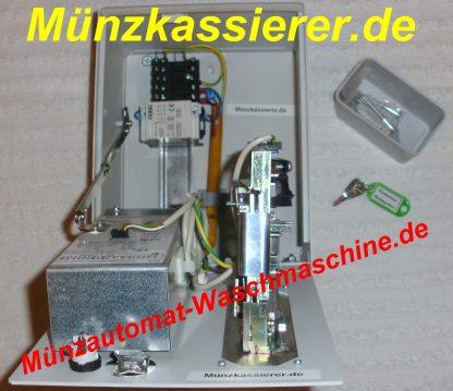 Münzkassierer Waschmaschine NZR 0215 Wash n Dry m. Türentriegelung