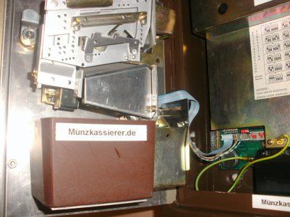 Münzkassierer Münzer Waschmaschine Trockner Solarium