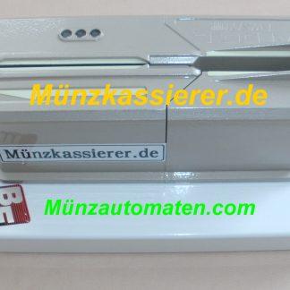 Münzkassierer Beckmann Dokumentenprüfer Altersnachweis Münzautomat