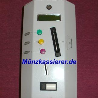Ergoline MCS V MCS 5 Münzkassierer Chipkartengerät