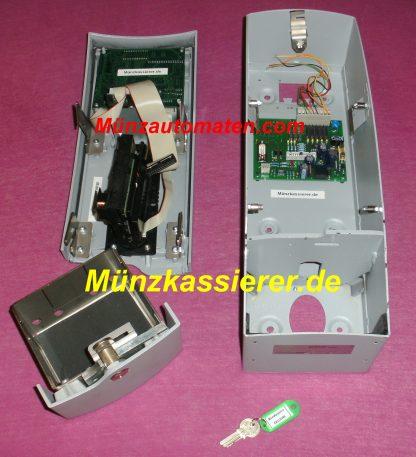 Ergoline MCS VI MCS 6 Münzkassierer m. Masterkarte MASTER-CARD