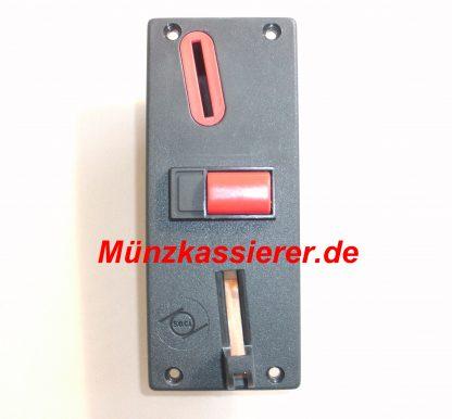 SI Steuerung TCMC 8 - SI Elektronik Teile Münzeinwurf