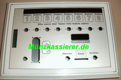 SI Steuerung TCMC 8 - SI Elektronik Teile Schaltschrank