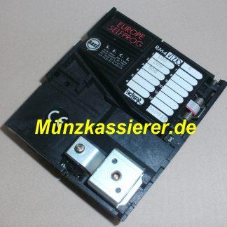 SI Steuerung TCMC 8 - SI Elektronik Teile Münzprüfer