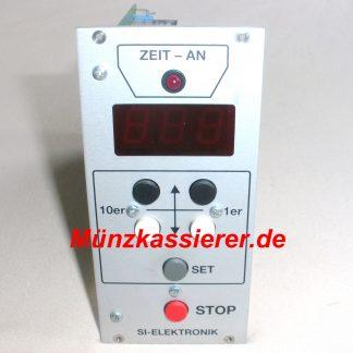 SI Steuerung TCMC 8 - SI Elektronik Teile Steuereinschub