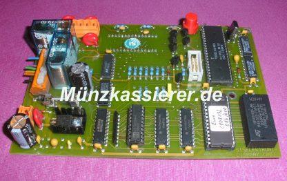 SI Steuerung TCMC 8 - SI Elektronik Teile Steuerplatine