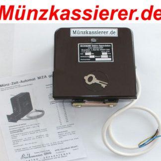 Münzkassierer Münzautomat f. TV / Fernseher - unbenutzt -