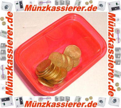 Münzschalter NZR 0215 Münzkassierer 50Cent