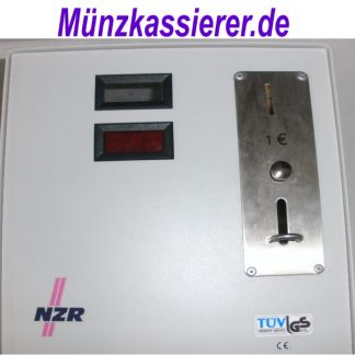 NZR Münzkassierer LMZ 0436 LMZ 0236