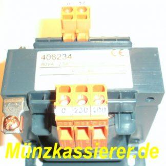 TRAFO Transformator Netzteil 250-400 VAC 24VAC 60VA Kleinspannung