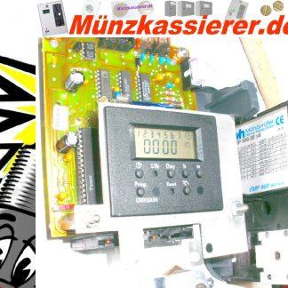 Uhr Zeitschaltmodul Grässlin 001016224 für IHGE MP3000