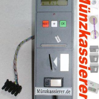Waschmaschine Münzkassierer Chipkarten Modul mit Karten
