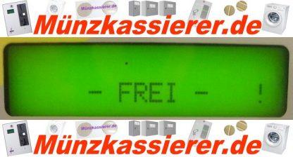 Waschmaschinen Münzautomat m. Türöffner